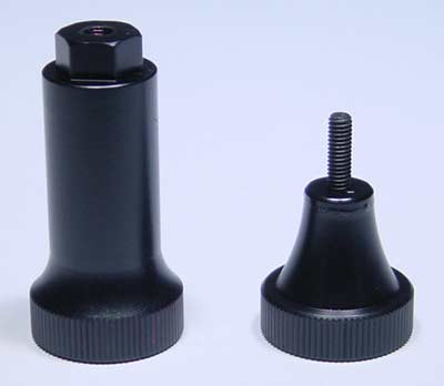 Adapter for Touring Wheels (Hex type)