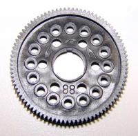 CRC 88T 64DP Gear- 16*3/32 ball