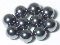 Diff balls 3,5 mm 'CARBIDE' (10 pcs.)