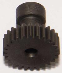 Pinion 48P, Hardened - 26 teeth
