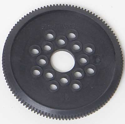 Spur Gear 64P - 110 Teeth