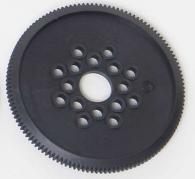Spur Gear 64P - 125 Teeth