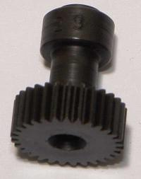 Pinion 64P, Hardened - 29 teeth
