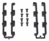 ASSASSIN Battery holders (1 Set)