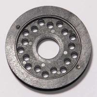Pulley 36 teeth for LW differential