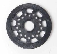 Pulley 42 teeth for LW differential