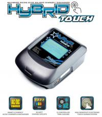 Much More Hybrid Touch AC/DC Balance Charger & Discharger