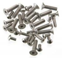 TITANIUM SCREW SET B MBX-6