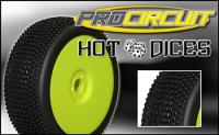 ProCircuit Hot Dices Red (X-treme) (4)