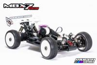 MBX7R 4WD Nitro Racing Buggy