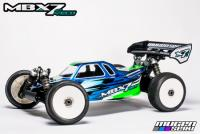 MBX7R ECO 1/8 Scale Electric 4WD Racing Buggy