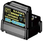 Sanwa RX-481WP Waterproof Receiver With Internal Antenna