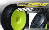 ProCircuit Square Impact Purple (SuperSoft) (4)