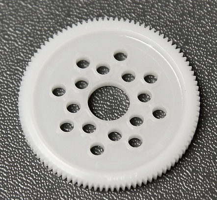 PERFECT SPUR GEAR 64P 122T